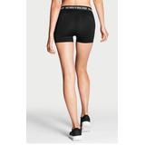 Short Deportivo Victoria Secret Sport Negro Talle M