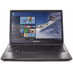 Notebook Core I7 16gb 1tb Led 15.6 Tecl Num Windows Outlet