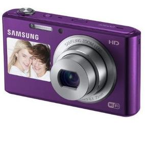 Camara Digital Samsung Dv150f Wifi Pantalla Selfie 16.2mpx
