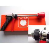Pistola De Presion Para Fumigadora Estacionaria Marca Kenda