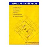 Normas Sanitarias 4.044 Extraordinario Libro Físico