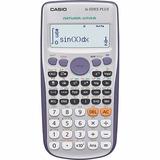 Calculadora Científica Casio Fx570es Plus / Mundo Descuentos