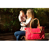 Carteras Bolsos Maternales Moderno Futura Mama Nace Una Flor