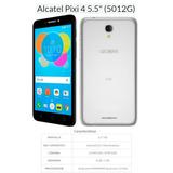 Alcatel Pixi 4 5.5 Nuevo Libre Garantia