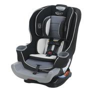 Silla Para Carro Bebe Graco Extend2fit 0 M+ A 10 Años Isofix