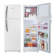 Heladera Con Freezer 264 Litros Patrick Hpk135 Blanca Outlet