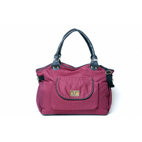 Bolso Maternal Happy Little Moments Lola Bordo Sale