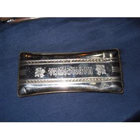 Harmonica Made In Czechoslovakia