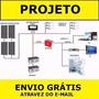 4 Projeto Gerador Eolico De Energia Limpa Infinita Detalhado