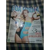 Revista Boa Forma Angelica 2014 Juju Salimeni Nivia Stelmam