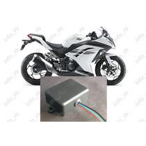 Relê Especial P/ Ninja 300 Pisca Setas Led Kawasaki