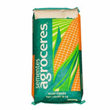 Sementes De Milho Híbrido Ag 1051 Agroceres - 20 Kg