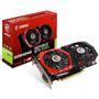 Tarjeta De Video Msi Nvidia Gtx 1050ti Gaming 4gb 128bits