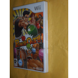 Punch Out!! De Nintendo Wii Pal Multi 5 Idiomas Español
