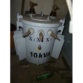 Transformador Reductor 10 Kva