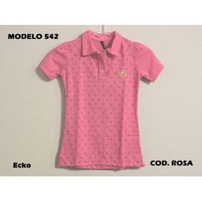Camisa Pólo Femininas em Santana de Parnaíba no Mercado Livre Brasil 6033fed591aa1