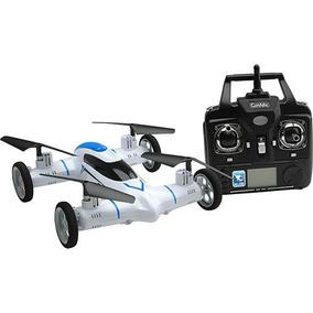 Skyroad Drone Car Candide
