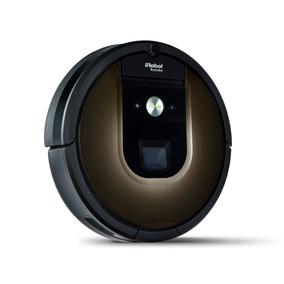 Irobot Roomba 980 - Aspiradora Robot