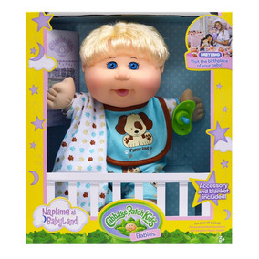 Cabbage Patch Kids Naptime Babies Puppy Love