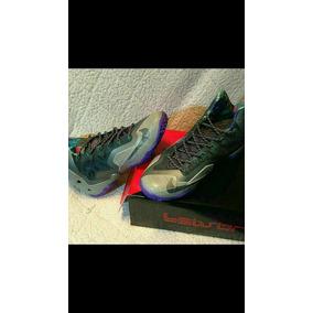 Zapatos Lebrón James 11 Xi Súper Oferta