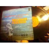 Lp Vinil Novela Antiga - Mulheres De Areia 1973