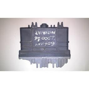 Módulo Injeção Eletrônica Gol Ap 1.6 1avb86aq Original Usado