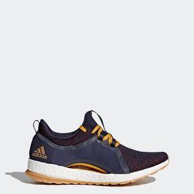 adidas Originals Pure Boost X Mujer Correr Gym Gym Gimnasio