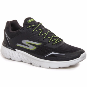 Zapatillas Skechers Go Run 400 Running Importadas Hombre