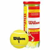 Set De 3 Pelotas Para Tenis Wilson Para Playa Con Mayor Pre