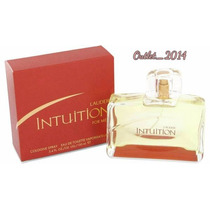 Perfume Lauder Intuition For Men