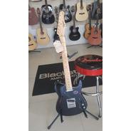 Guitarra Tagima T920 Telecaster Ss Preta Brasil Original