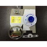 Termostato Automatico K59 Para Heladera Con Freezer