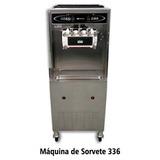 Maquina De Sorvete Top Taylor 336 - Top - Nova - Frozen