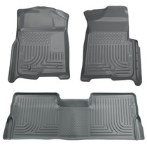 Tapete Para Ford F-250 Super Duty Modelo 2008 2010