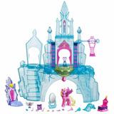 Castillo De Cristal My Little Pony Hasbro - Giro Didáctico