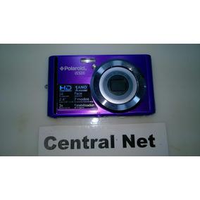 Camera Digital Polaroid Is326 ( Leia O Anuncio)