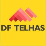 Telhas De Concreto - Direto Da Fábrica - Entrega Em Todo Df