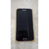 Samsung S5 (detalle)