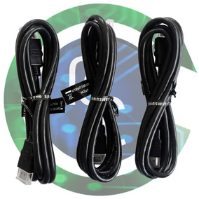 Lote 10 Cables Hdmi Sky 1.5 Mts. Cablevision O Dish Hd