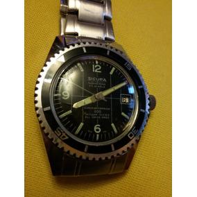 c18d3b7e9c3 Relojes De Submarinos en Mercado Libre México