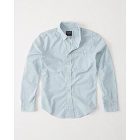 Camisa Abercrombie Original Para Hombre