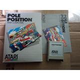 Pole Position Atari 400/800/1200 Xe/xl