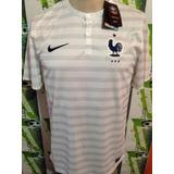 Jersey Nike Seleccion Francia 2015 100%original Remate