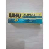 Pega Uhu Allplast 33 Ml. *original*. Hecho En Alemania