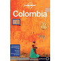 Libro Lonely Planet Colombia (travel Guide) (spanish Editio
