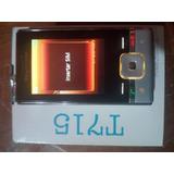 Sony Ericsson T715 En Caja Para Coleccionistas