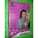 Amor En Custodia Telenovela Mexicana Formato Dvd