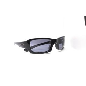 480d09882b Nuevas Gafas Oakley Fives Squared Negro Brillante 03 440 - Gafas De ...
