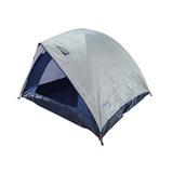 Barraca Acampamento Camping E Lazer Nautika Dome 6 Pessoas