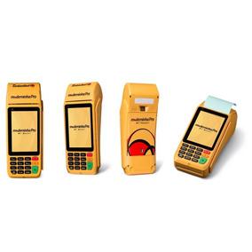 Maquina Cartão De Crédito Pagseguro Wifi